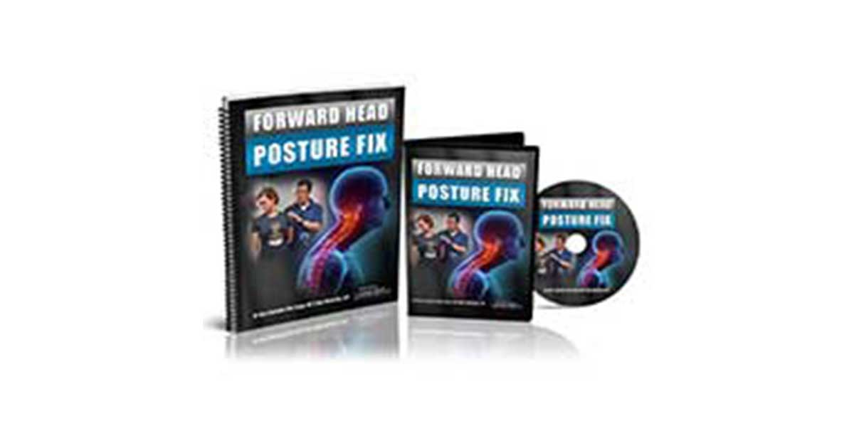 The Forward Head Posture Fix Review – Is the Method Fact
