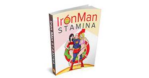 Iron Man Stamina Review Scam or Legit? Get Superhero