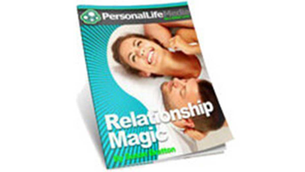Relationship Magic Review – Is It Worth Investing In This Guide?