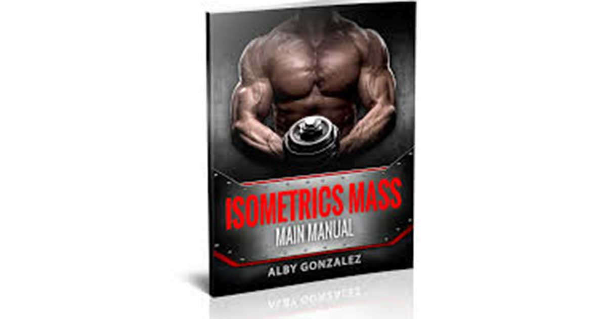 Isometrics Mass Review: Should You Get It? Is It a Good ..