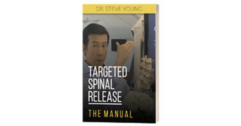 The Back Pain Breakthrough by Steve Young A Revolutionary Back Pain
