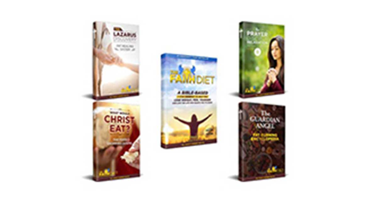 Faith Diet Review — A Detailed Review of Simon White's Faith Diet Program