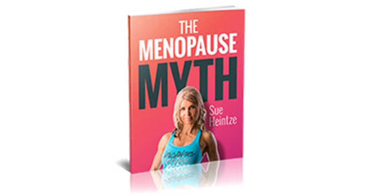 The Menopause Myth Review – Sue Heintze New System For …