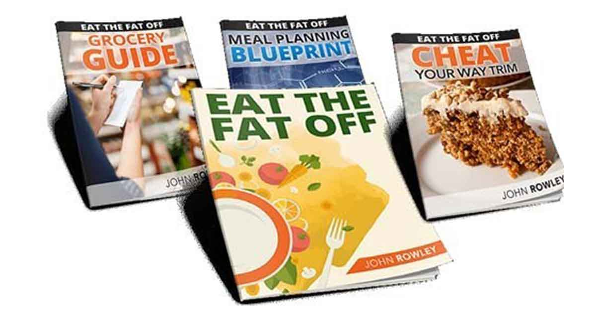 Eat The Fat Off Review: What's the 21-Day Regime Like? Does it Work?
