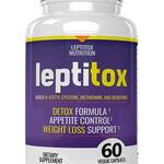 Leptitox 3 Leptitox Review
