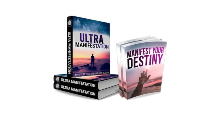 Ultra Manifestation Review Can Manifest Anything You Wish