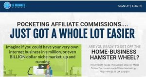 12 Minute Affiliate Review – Done for You Affiliate System