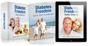 Diabetes Freedom Review – Reverse Your Diabetes Naturally!!!
