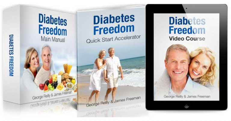 Diabetes Freedom Review Freeing Myself From Diabetes Allowed Me To Rebuild My Life