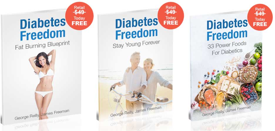 What Is Diabetes Freedom?