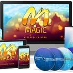 New Manifestation Magic
