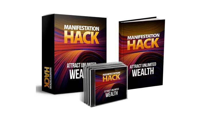 Manifestation Hack Attract Unlimited wealth