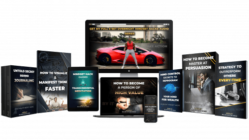 Overnight Millionaire System – Wesley Billion Dollar Virgin