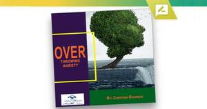 Anxiety Disorder Coronavirus (covid-19) Update – Christian Goodman's End of Anxiety
