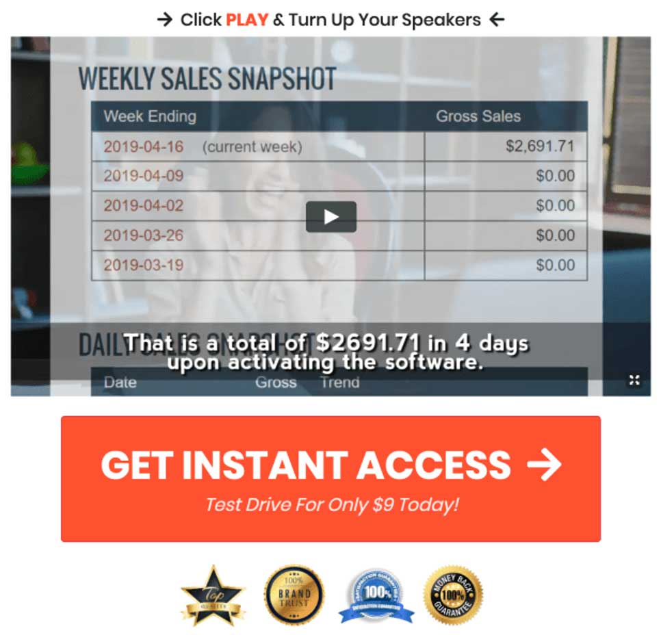 Perpetual Income 365 Review – Make Money Online, PeakToBest