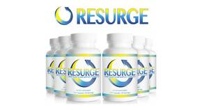 Resurge Pills Reviews By John Barban Is Resurge Supplement SCAM Or LEGIT??