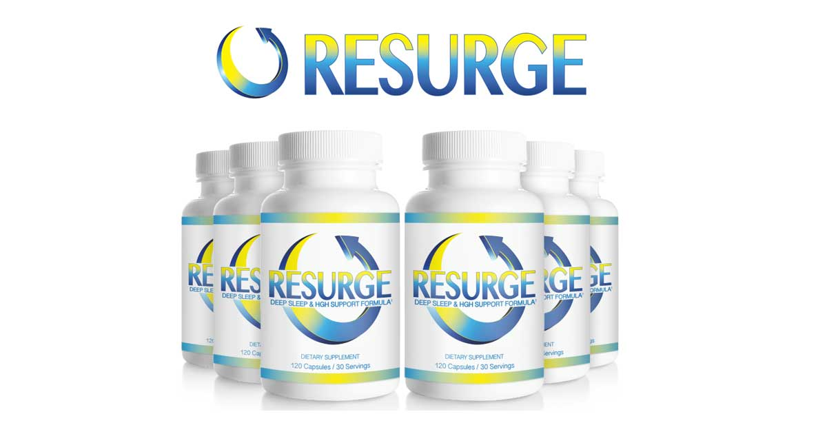 Resurge Reviews – Is It Possible to Lose Weight While You Sleep?