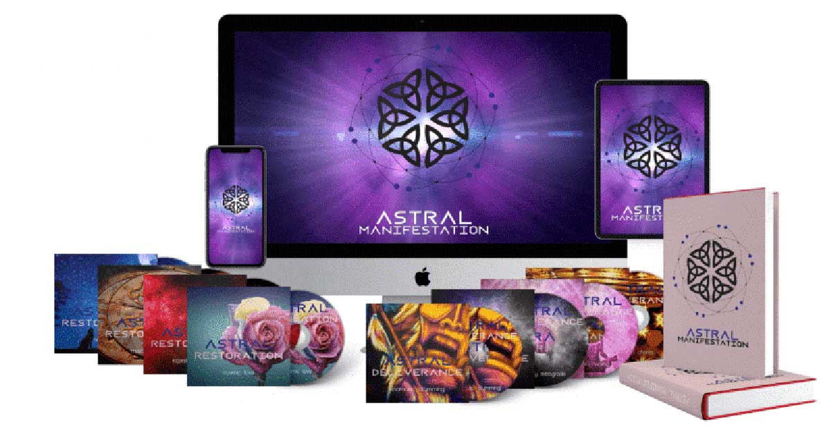 Astral Manifestation Review – Improve Your Life For The …