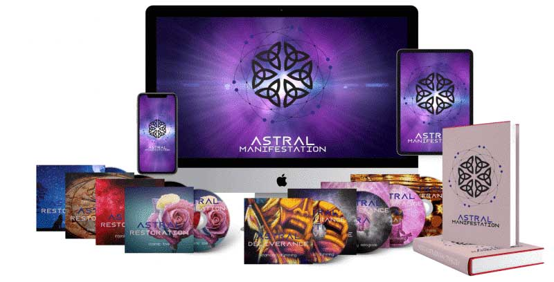 Astral Manifestation Review - Does It's REALLY Works ... Astral Manifestation – Tune Your Mind to the Astral ...