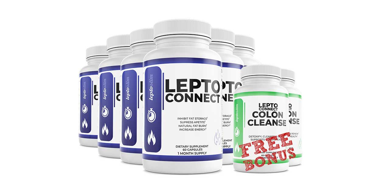 LeptoConnect Review – Does LeptoConnect Really Work For Weight Loss?