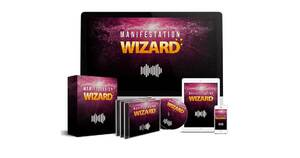 Manifestation Wizard Review- Does This Program Help to Achieve Success in Your Life?