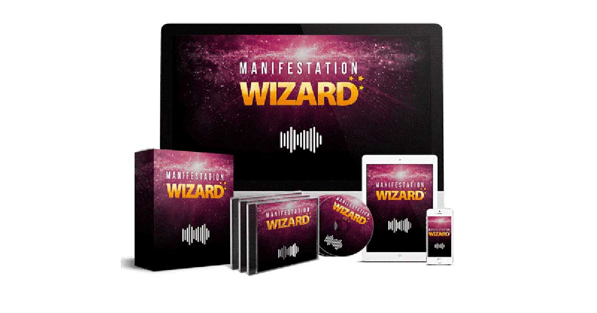 Manifestation Wizard Review: How To Increase The Positivity Inside You?