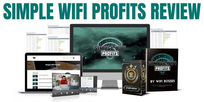 Simple WiFi Profits, PeakToBest