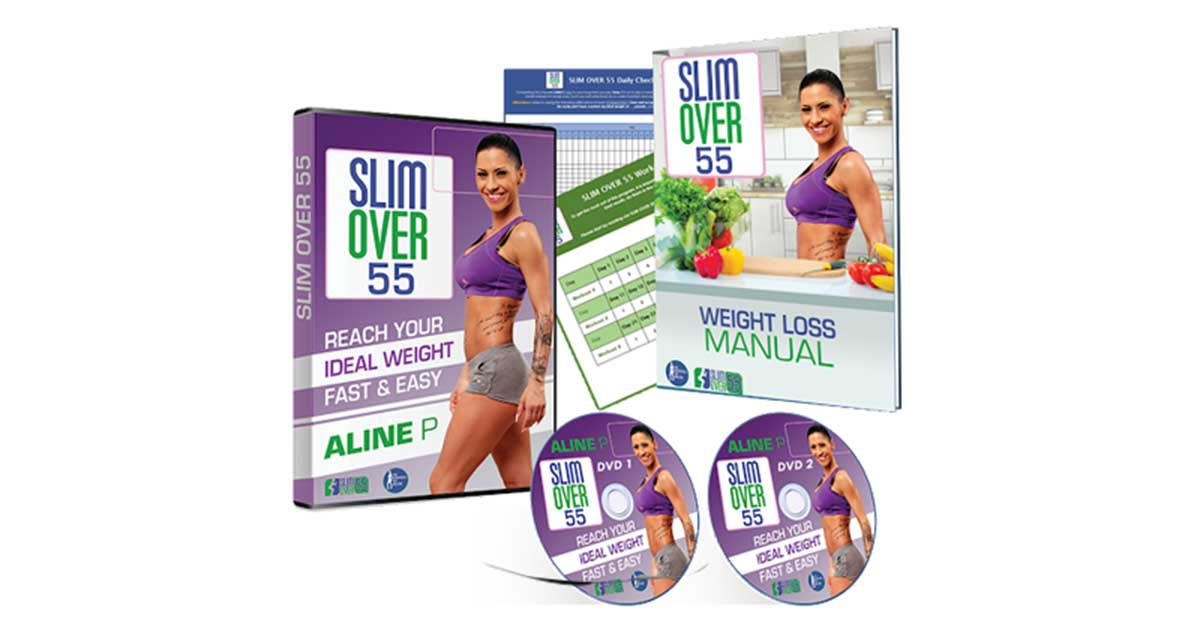Slim Over 55: Reviewing the Weight Loss Program Research
