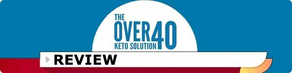 Over 40 Keto Solution, By Peak to Best