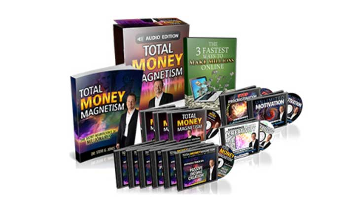 Honest Total Money Magnetism Review – Does it Really Work?, PeakToBest