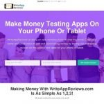 writeappreviews.com Work from Home, PeakToBest
