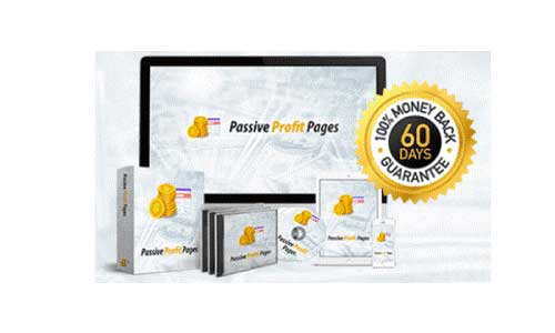 Passive Profit Pages, Passive Profit Pages Review: Is This Money Making Software Genuine?