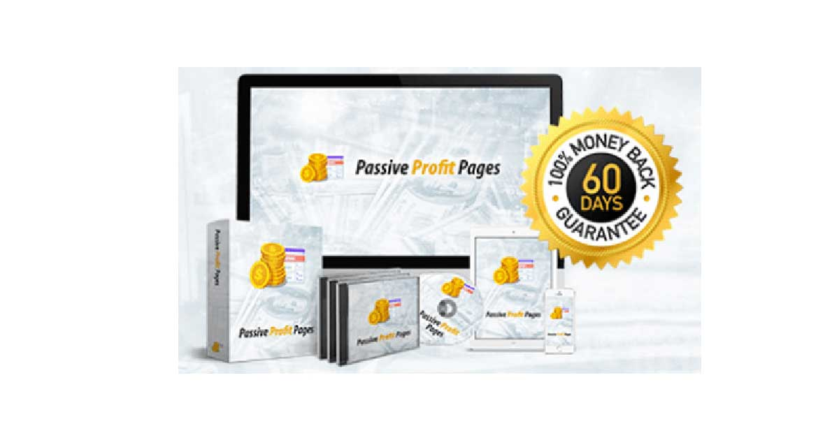 Passive Profit Pages Review: Is This Money Making Software Genuine?