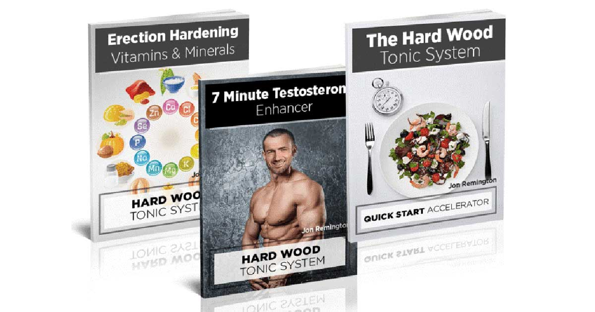 Hard Wood Tonic System Review – Does It Really Work …
