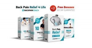 Back Pain Coach Review – This Unusual 16-Minute, 8-Movement Method, PeakToBest