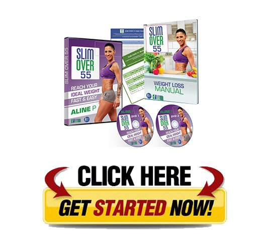 Slim Over 55 Program Review: Does It Really Work? Worth Getting? Download Free PDF