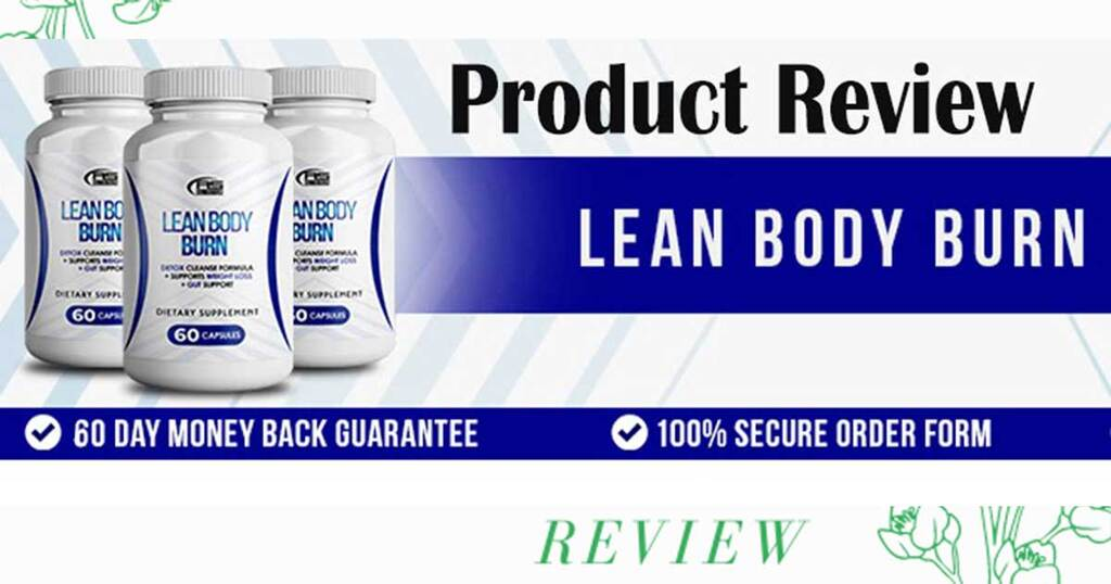Lean Body Hacks Review Randy Smith's Fat Burning System