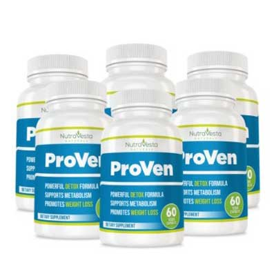 ProVen Supplement Pill Supplements That Burn Fat Build Muscle and Boost Your Sex Drive