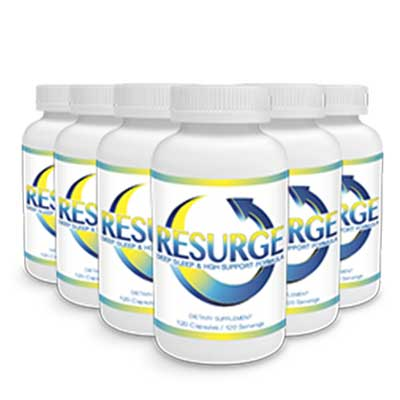 Resurge Supplement Pill  Supplements That Burn Fat Build Muscle and Boost Your Sex Drive