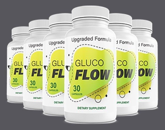 How Does Glucoflow Supplement Work?,