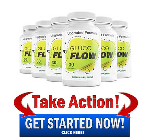 Where To Buy Glucoflow Supplement?