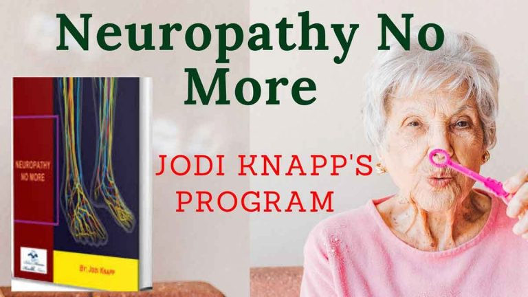 What is Neuropathy No More?